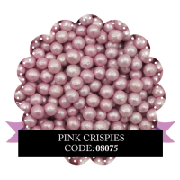 Pink Crispies 100g (SOLD OUT)
