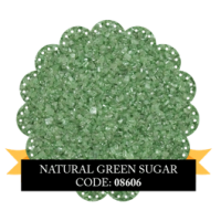 Natural Green Sugar  100g