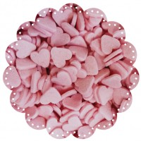 Hearts Pink 1kg