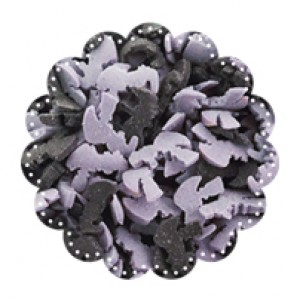 Witches Black and Purple 500g